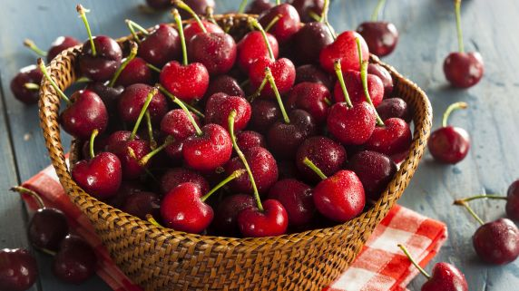 Kelowna Fruit: A Guide to Cherries in the Okanagan